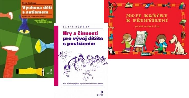 knihovna odborné literatury MŠ Klubíčko Tlumačov